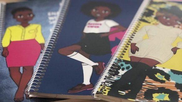 La-niña-empresaria-Crear-el-material-escolar-para-alumnas-afrodescendientes-apertura2-Kamaria-Warren-737x415