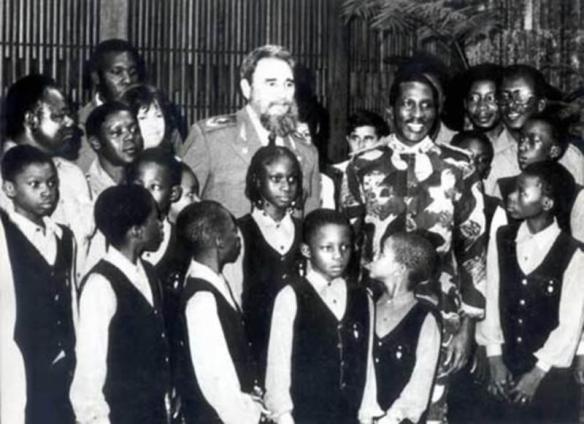 Sankara_Fidel