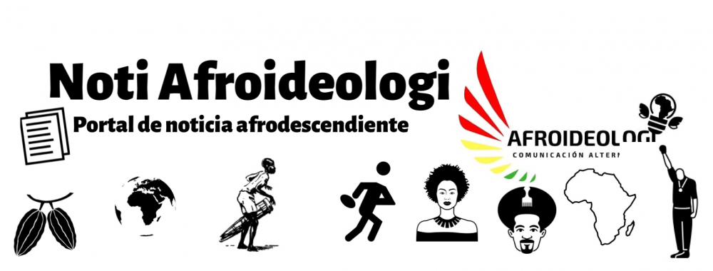 AFRO IDEOLOGIA